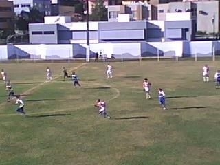 Na estreia contra o Hercilio, faltou perna no segundo tempo. JAC 2 x 3 Hercílio Luz