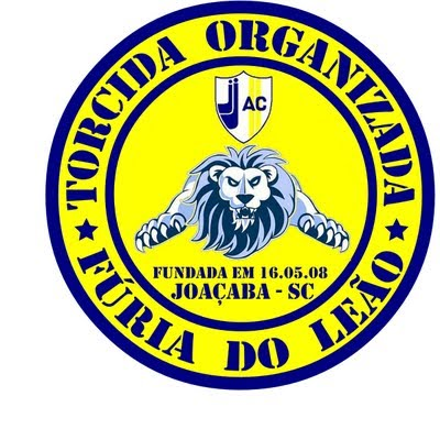 Torcida Organizada Fúria do Leão